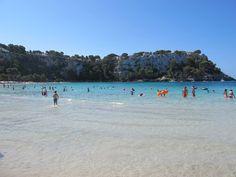 Cala Galdana, Ferreries Cala Galdana, Menorca, Travel Tips, Beach, Water, Outdoor, Water Water, Outdoors, Seaside