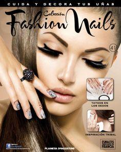 Fascículo 41 de Colección Fashion Nails