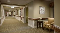 Skilled Nursing | Portfolio | RLPS Architects