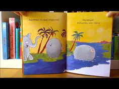 Digital Story, Bedtime Stories, Preschool Activities, Education, Cover, Youtube, Books, Libros, Book
