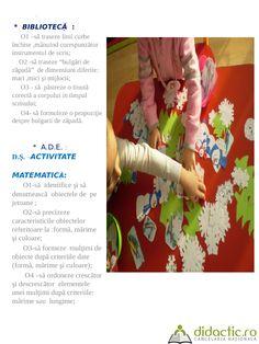Fulgii de nea -prietenii Zanei Iarna ( proiect de activitate integrata) | Tania1979 | 11.03.2011 Education, Onderwijs, Learning