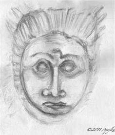 The sketch hunter has delightful days - from Robert Henri's The Art Spirit