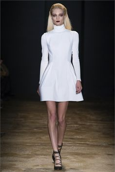 Cushnie et Ochs - Collections Fall Winter 2013-14 - Shows - Vogue.it