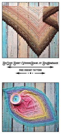 by SisHomemade Free Crochet, Knit Crochet, Shawls And Wraps, Beach Mat, Crochet Patterns, Outdoor Blanket, Knitting, Bags, Scarves