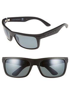 212a45dafa Kaenon  Burnet  57mm Polarized Sunglasses Kaenon Sunglasses