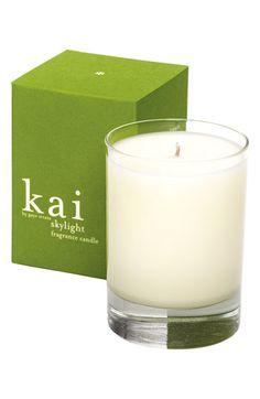 kai 'Skylight' Fragrance Candle