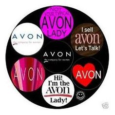 Do you have an AVON business that you would like to improve in some way? Have you considered selling AVON, but you are unsure about what to do to earn money? I have sold AVON products and have learned quite a bit about promoting and organizing my AVON business check out my website at www.youravon.com/annaproper