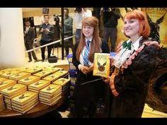 Dica de Leitura - Estação do Livro - Harry Potter http://livrariaestacaodolivro.com.br/index.php?route=product/product&product_id=6283  https://www.facebook.com/LivrariaEstacaodoLivro/  https://www.youtube.com/channel/UC8AEU7QX7vbl93lxlSe1NYQ