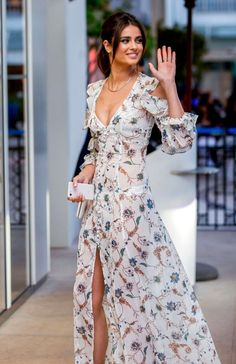 Taylor Hill Taylor Hill Style, Taylor Marie Hill, Daytime Dresses, Summer Dresses, Sophisticated Dress, Girl Attitude, Victoria Secret Fashion Show, Mode Style, Feminine Style