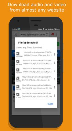 IDM: Fastest download manager v3.4.1 [Patched]   IDM: Fastest download manager v3.4.1 [Patched]Requirements:4.0Overview:IDM is the fastest download manager available on android. It's upto 500% faster than normal download.  Read FAQs @http://ift.tt/2nMo1iH Tutorial @https://www.youtube.com/watch?v=4VotpvLnTrg  IDM features:  General:  Add free  Dark and Light themes  Direct Download to SD card (except on Android 4.4)  Pause and Resume feature with supported links  Pause all / Start all…