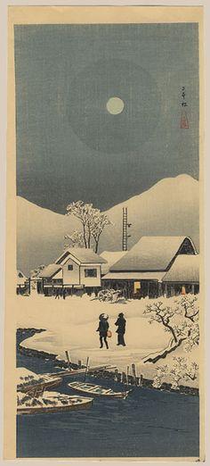 """Nihonmatu"" by Shotei, Takahashi"