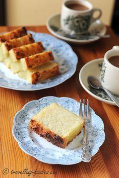 Obtain Chinese Food Treat Recipe Asian Desserts, Sweet Desserts, Asian Recipes, Dessert Recipes, Tapioca Flour Recipes, Tapioca Pudding, Malaysian Food, Malaysian Recipes, Almond Cookies