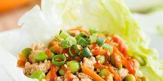If you're a fan of PF Chang's, you'll LOVE this healthy Asian Lettuce Wrap recipe. The lettuce [...]