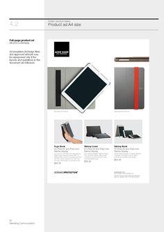 Acme Made Branding guideline _Chris Dangtran