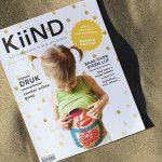 Review Kiind magazine