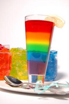maybe a large jello shot : )