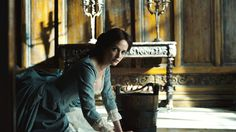 'Dark Shadows' - Johnny Depp, Michelle Pfeiffer. Gothic film based on classic TV series. - http://numet.ro/darkshadows