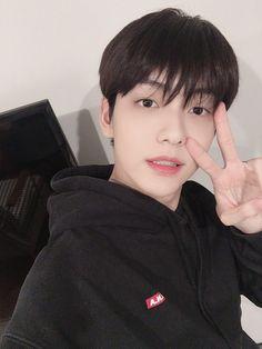 Have a good weekend! Korean Boy Bands, South Korean Boy Band, Jooheon, K Pop, Kai, Cosmic Girl, Lee Hi, Giant Bunny, Kpop Boy