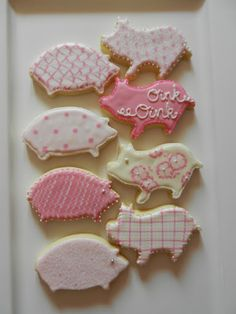 Cookie Trays - Buttercup Cookie - Picasa Web Albums