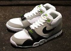 quality design 5b044 e7a41 But when it comes to the Nike Air Trainer