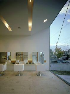 Salon de belleza