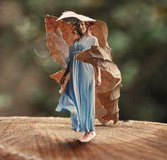 Photo by Art of Hope. Model - Lissa Spurlock.
