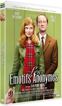 Les Emotifs anonymes - Isabelle Carré, Benoît Poelvoorde, Lorella Cravotta, Jean-Pierre Améris