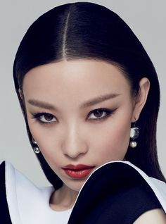 Asian Beauty ♥Beautiful Angelic Asian Faces - So Beautiful !