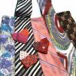 necktie crafts | How to Make Necktie Valentines - CraftStylish