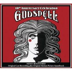 All Good Gifts Lyrics - Godspell musical