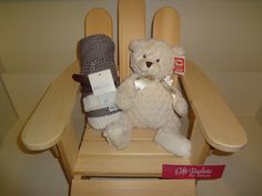 I can add anything to this Muskoka chair for Baby Girl/Baby Boy or Toddler B-day/X-Mas