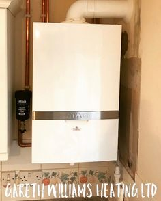 Atag iC Economiser 27 Installation by Dan and Josh at a customers home in Pontprennau, Cardiff. The customer wanted a super efficient boiler and thermostat so decided on an Atag & Nest Learning Thermostat. @checkatrade  We have another happy customer 👏🏻 #southwales #atagheating #boilers #heating #cardiff #pontprennau #gassaferegister #heatingengineers #plumbers