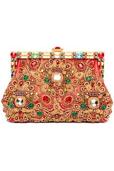 DolceGabbana - Women's Accessories - 2014 Fall-Winter