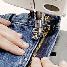 Improve your sewing skills with this collection of 23 expert tips and techniques for beginners.