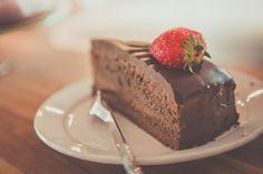 Ciasto czekoladowe BEZ MĄKI! Palce Lizać Page 2