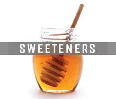 Cook Smarts' List of Pantry Essentials: Sweeteners
