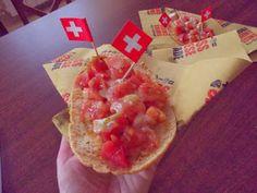 Swiss Pistoccu