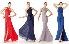 Suknie na wesele Pronovias 2014 - pełna kolekcja hiszpańskich suknie wieczorowych.