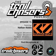 Ep 15 with @krawlzone is live. Go #download the #podcast #episode  #jeep #trailchasers #ichasetrails #chaseyouradventure #adventure #4x4 #offroad #offroading #jeepnation #jeepbeef #jeeplife #zjnation #zjmafia #grandcrew #jeepmafia #grandcherokee #cherokee #wrangler #googleloon #youtube #toyota #toyotastrong