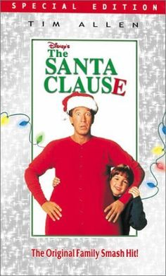 The Santa Clause (1994)