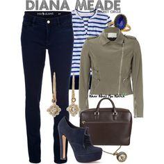 Diana Meade