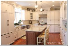 Finding Home Kitchen 2 - 5
