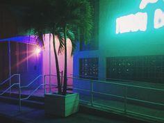Neon Flashback - glow-mami:   glow here