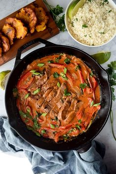 Quick Thai Red Curry