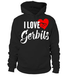 Gerbils T Shirt For Rodent Lovers . Special Offer, Not Available In Shops