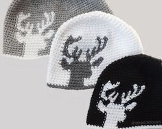 Stay warm this Fall by making your own deer silhouette hat from Lakeside Loops! With sizes for the whole family everyone will admire your stylish littles in this trendy piece.  SPECIAL DISCOUNTS: Buy 2 patterns get 1 free! <Enter coupon code 1FREE at checkout> Buy 3 patterns get 2 free! <Enter coupon code 2FREE at checkout> Buy 4 patterns get 3 free! <Enter coupon code 3FREE at checkout> Buy 5 patterns get 4 free! <Enter coupon code 4FREE at checkout>  ** This is a listing for an instant…