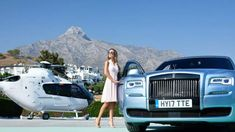 ESSENTIAL MARBELLA presents LA PERLA BLANCA Video Concept by Emile Issa | XIT4U Vehicles, Car, Automobile, Rolling Stock, Cars, Autos, Vehicle