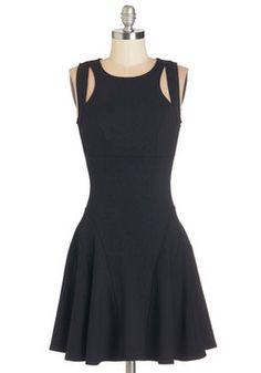 Infinite Potential Dress