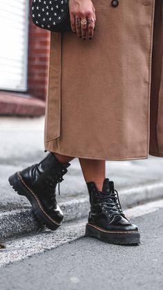 7 meilleures images du tableau Chaussures Doc Martens