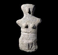 Karpathos, Archaeology News, Fertility Symbols, Historical Artifacts, Ancient Art, Ancient Greek, Gods And Goddesses, Art History, World History